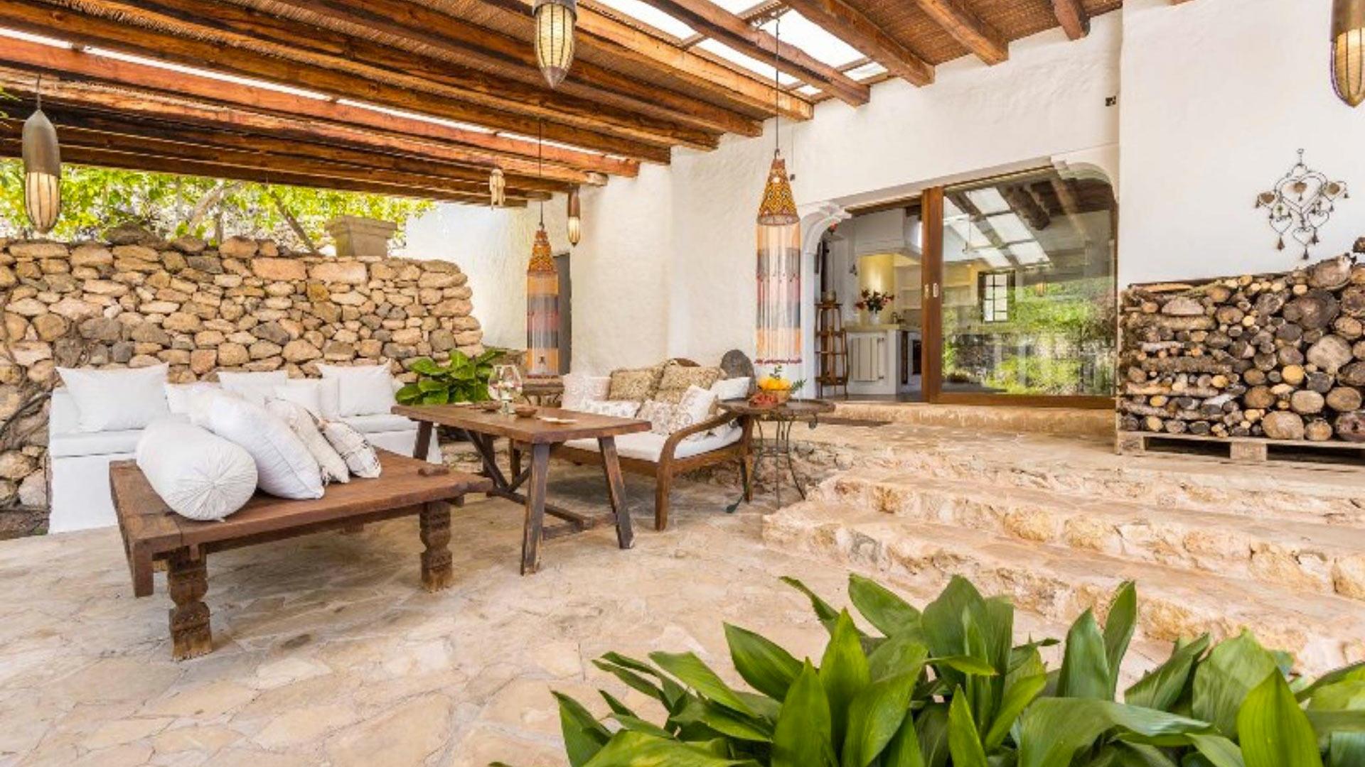 Villa Villa 952, Location à Ibiza