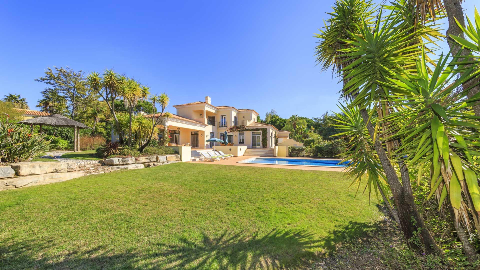 Villa Villa Warmi, Location à Algarve