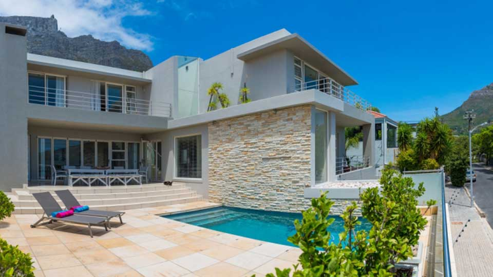 Villa Villa Samson, Rental in Cape Town