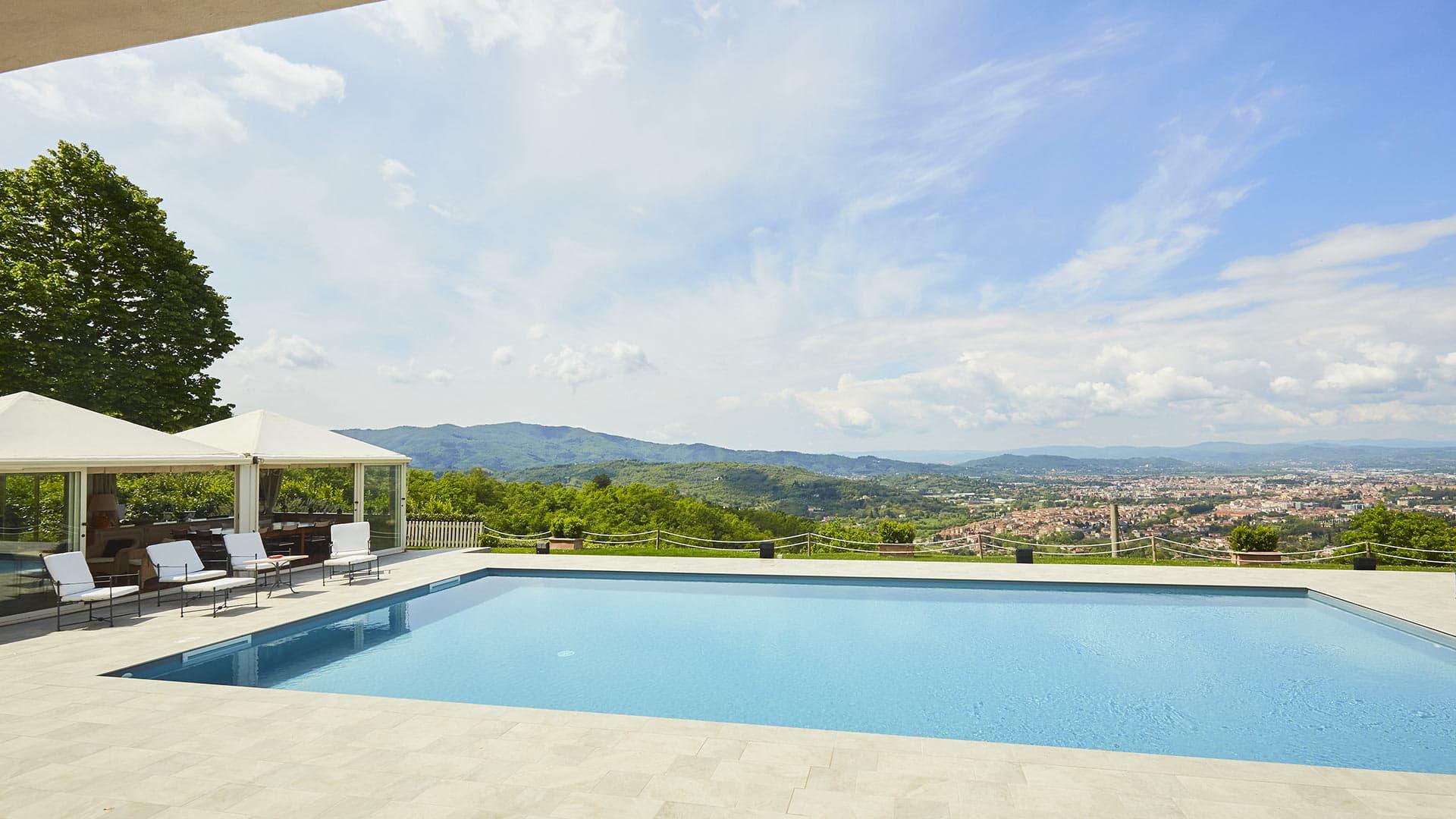 Villa Villa Christine, Rental in Tuscany