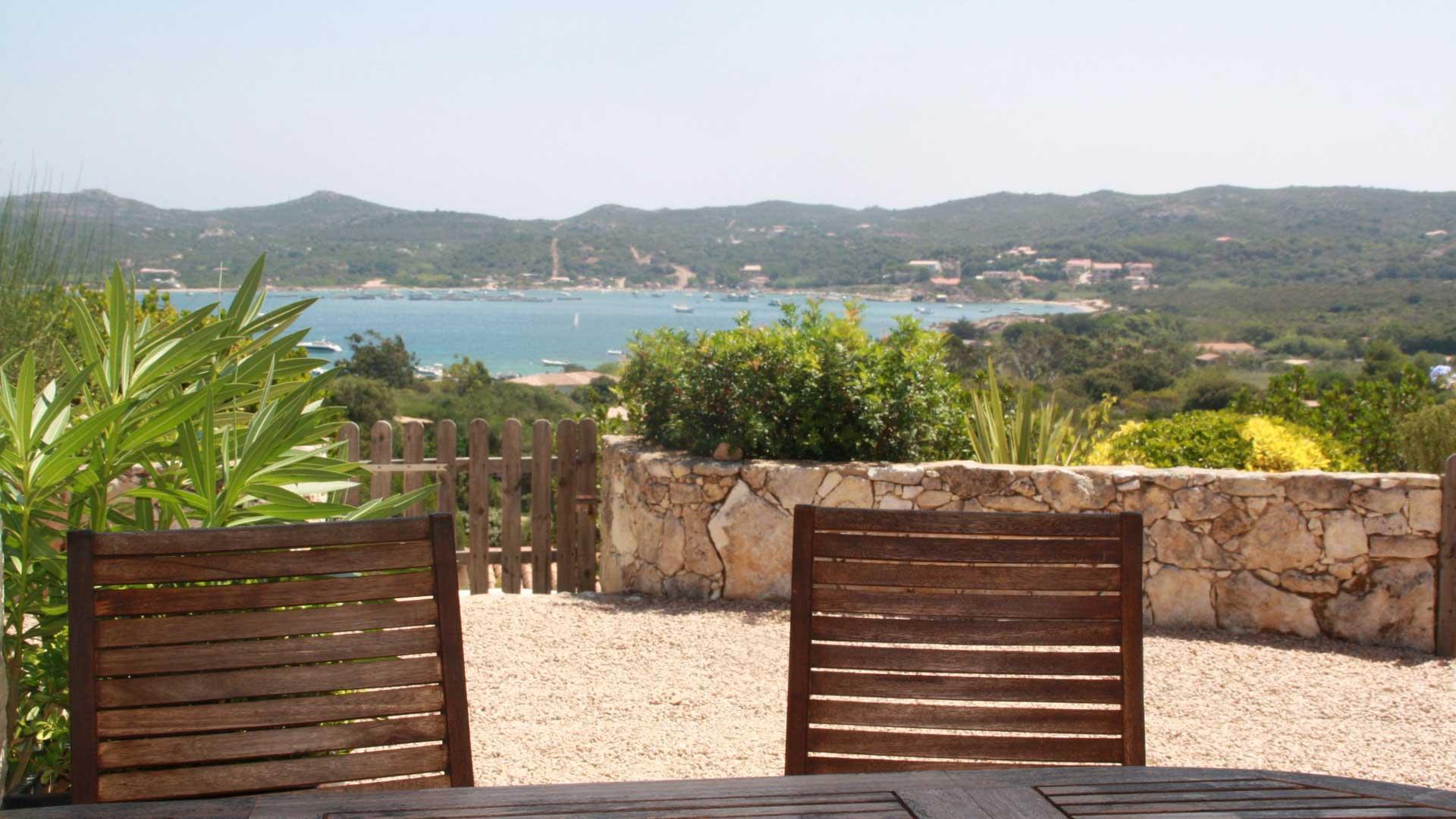 Villa Villa Doro 4, Location à Corse