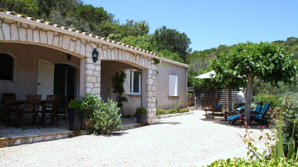 Villa Villa Doro 4,