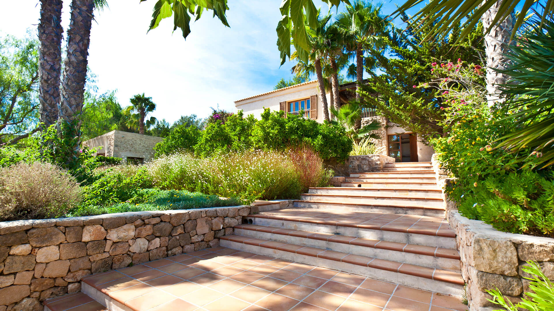 Villa Villa 353, Rental in Ibiza