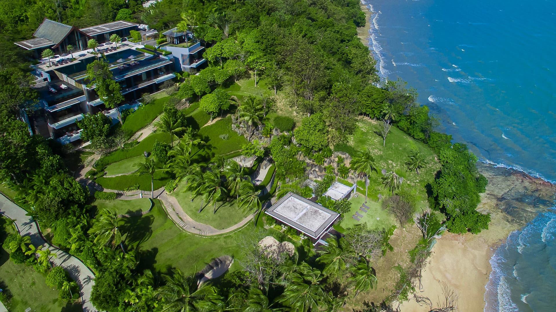 Villa Villa Sawarin, Rental in Phuket