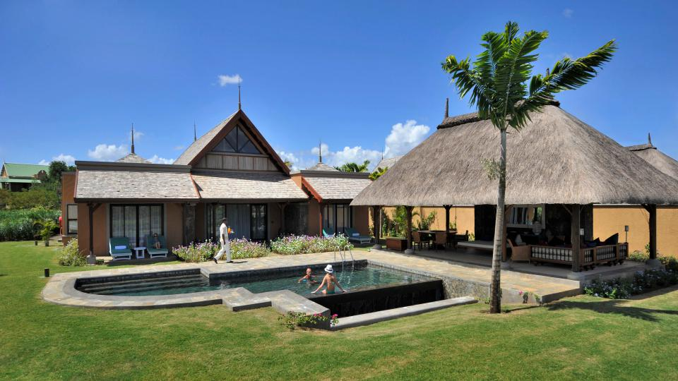 Maison Villa Club Avis