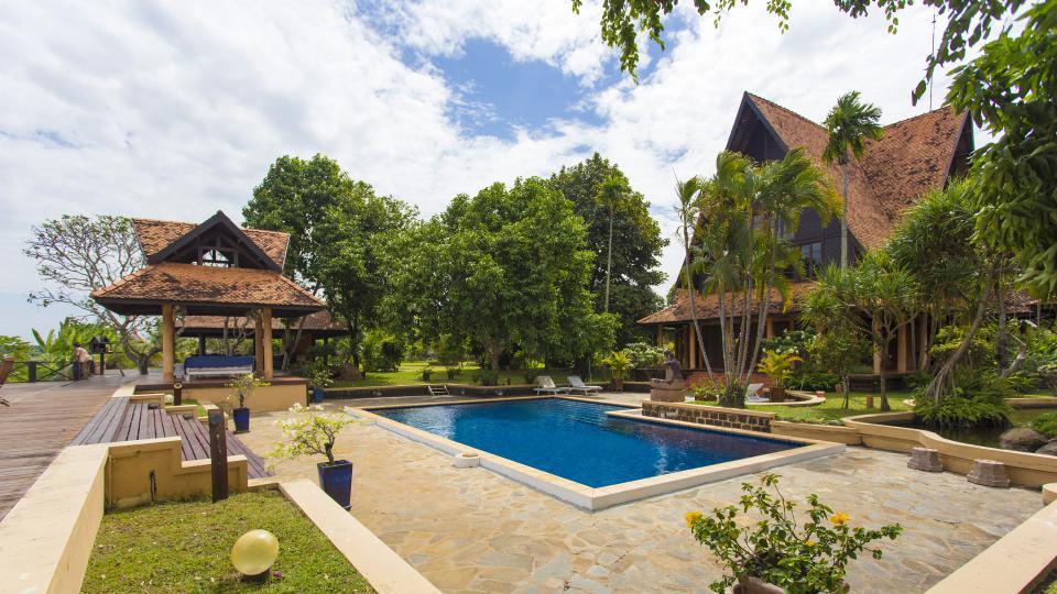 Villa Villa Y,