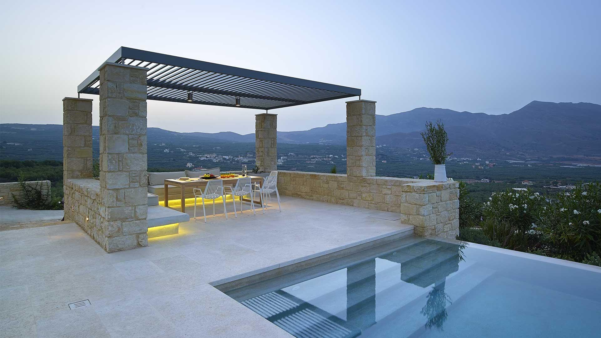 Villa Thalassa Crete
