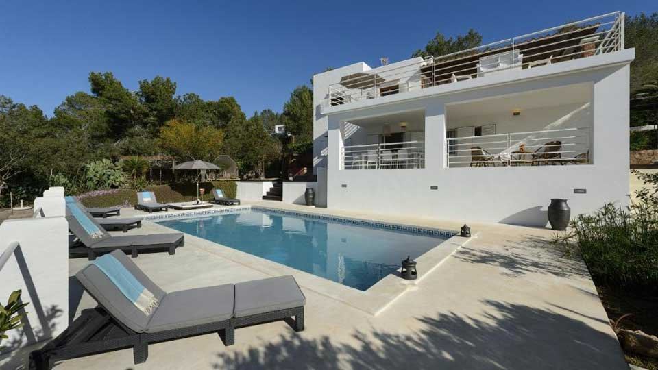 Villa Villa 947, Rental in Ibiza