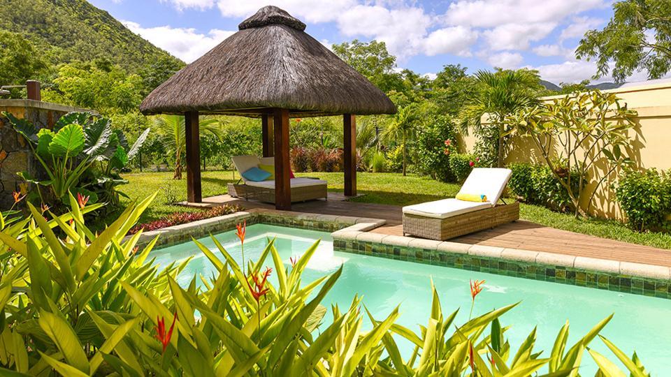 Villa Villa Paola, Location à Île Maurice Ouest
