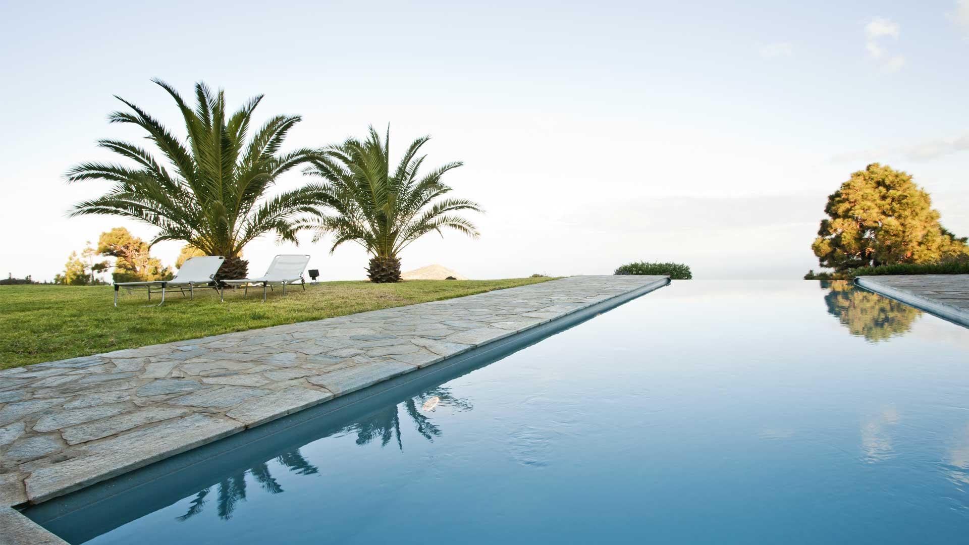 Villa Villa La Palma, Location à Îles Canaries