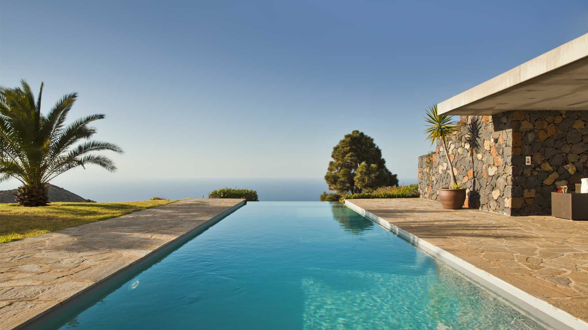 Luxury Villa Rental Canary Islands