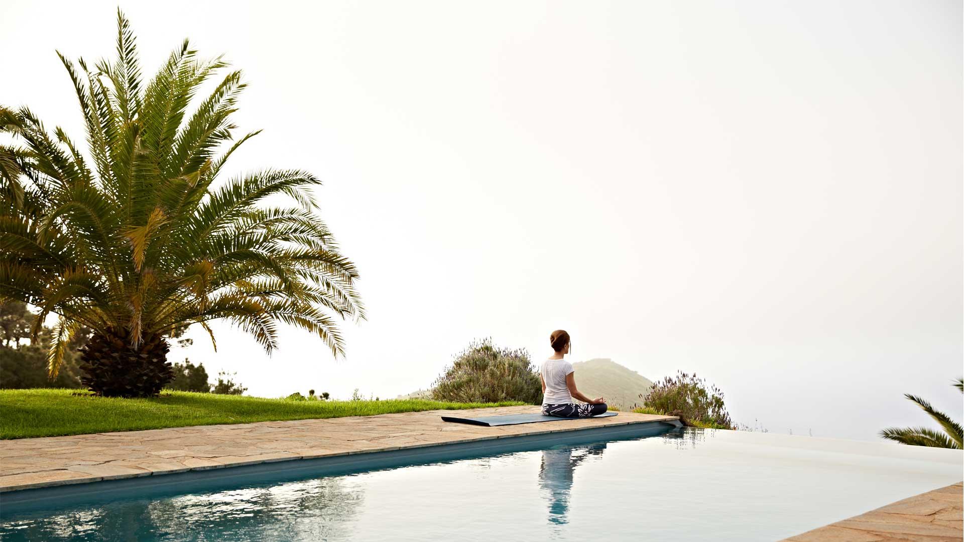 Villa Villa La Palma, Location à Iles Canaries