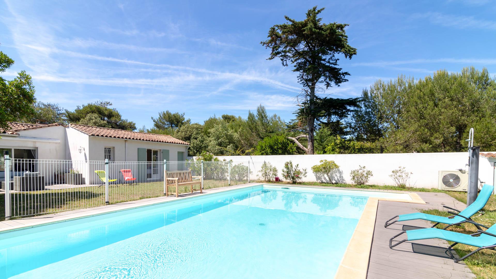 Villa Villa Emy, Rental in Île de Ré