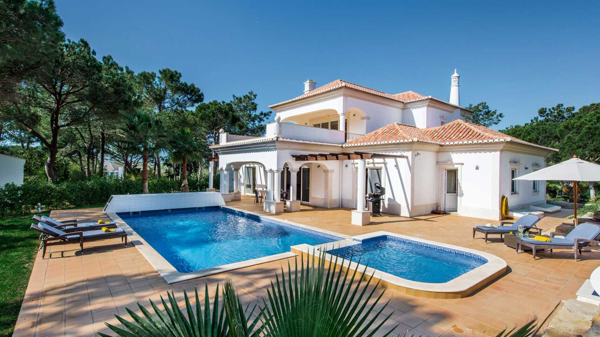 Villa Villa Thenia, Rental in Algarve
