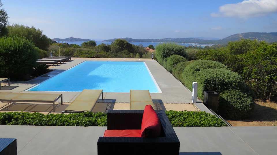 ... Villa Villa Victoria Vardiola, Rental In Corsica ...
