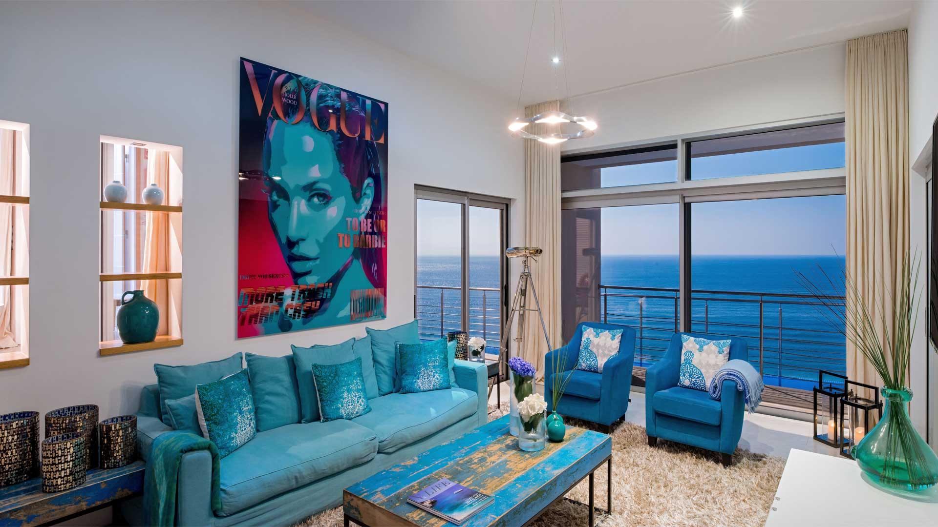 Villa Villa Salema Azul, Rental in Algarve