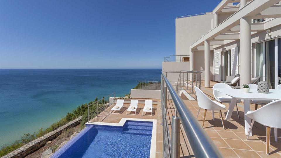 Villa Villa Salema Vista, Location à Algarve
