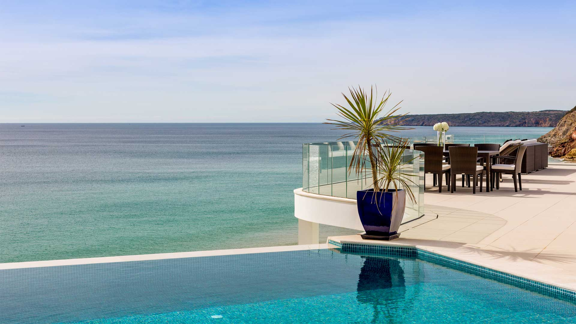 Villa Villa Salema Allegria, Location à Algarve
