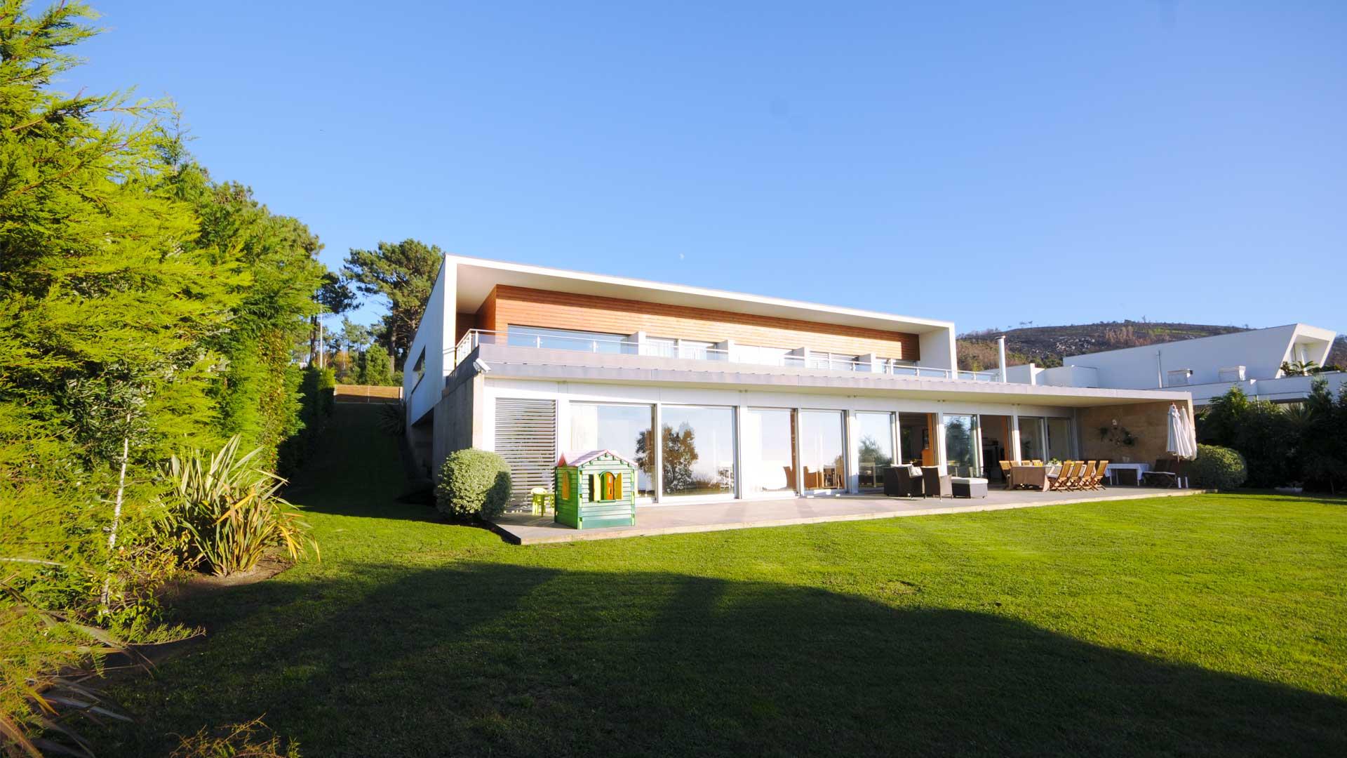 Villa Villa Castanheiro, Location à Porto et le Nord