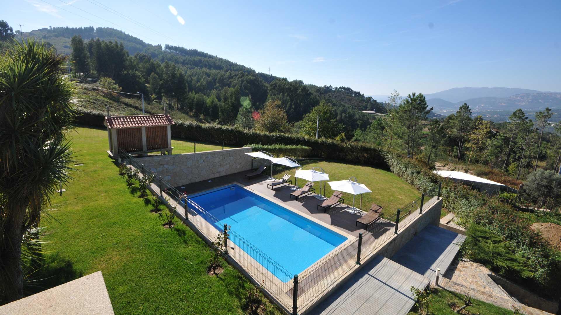 Villa Villa Matriz, Location à Porto et le Nord