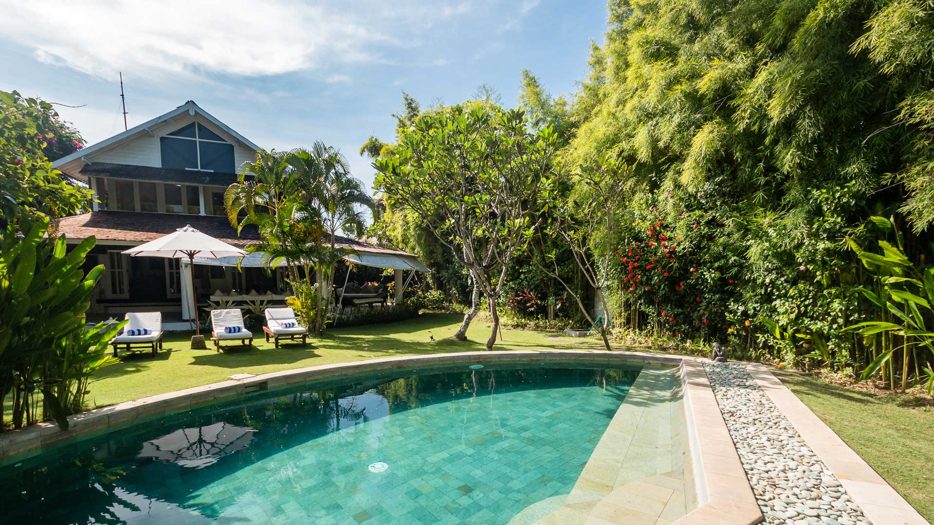 Villa Pandora Villa Louer Bali Sud Ouest Seminyak: villa a louer bali