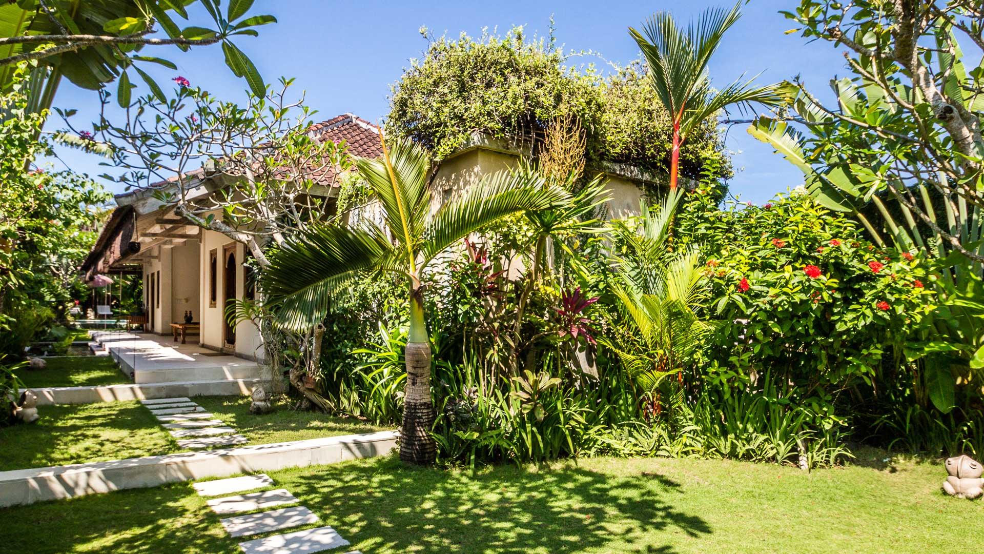 Villa Villa Gembira Batubelig, Location à Bali
