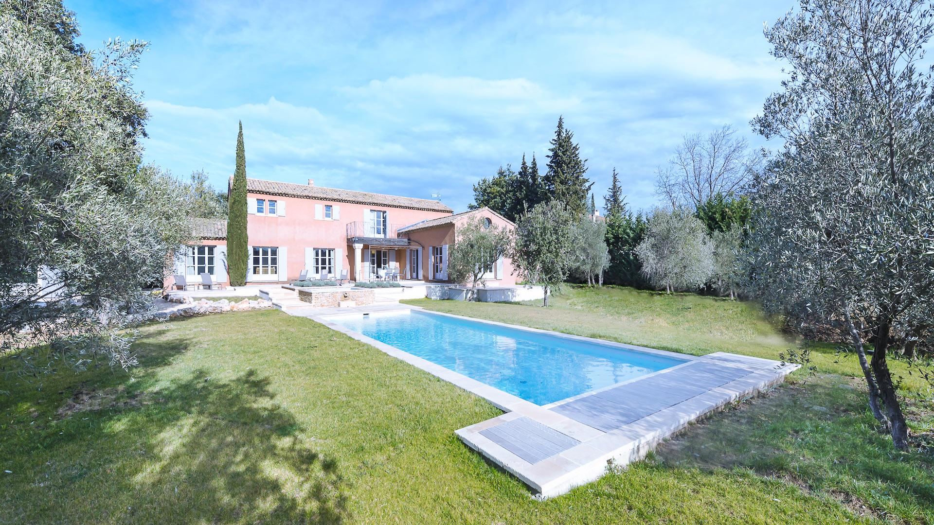 Villa Villa Coeur Cigale, Location à Provence