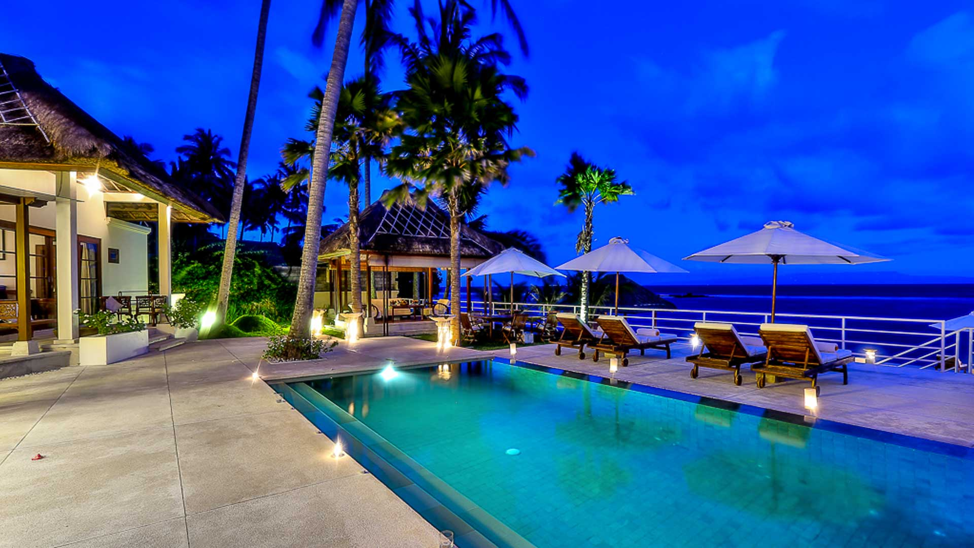 Villa Villa Jukung, Location à Bali