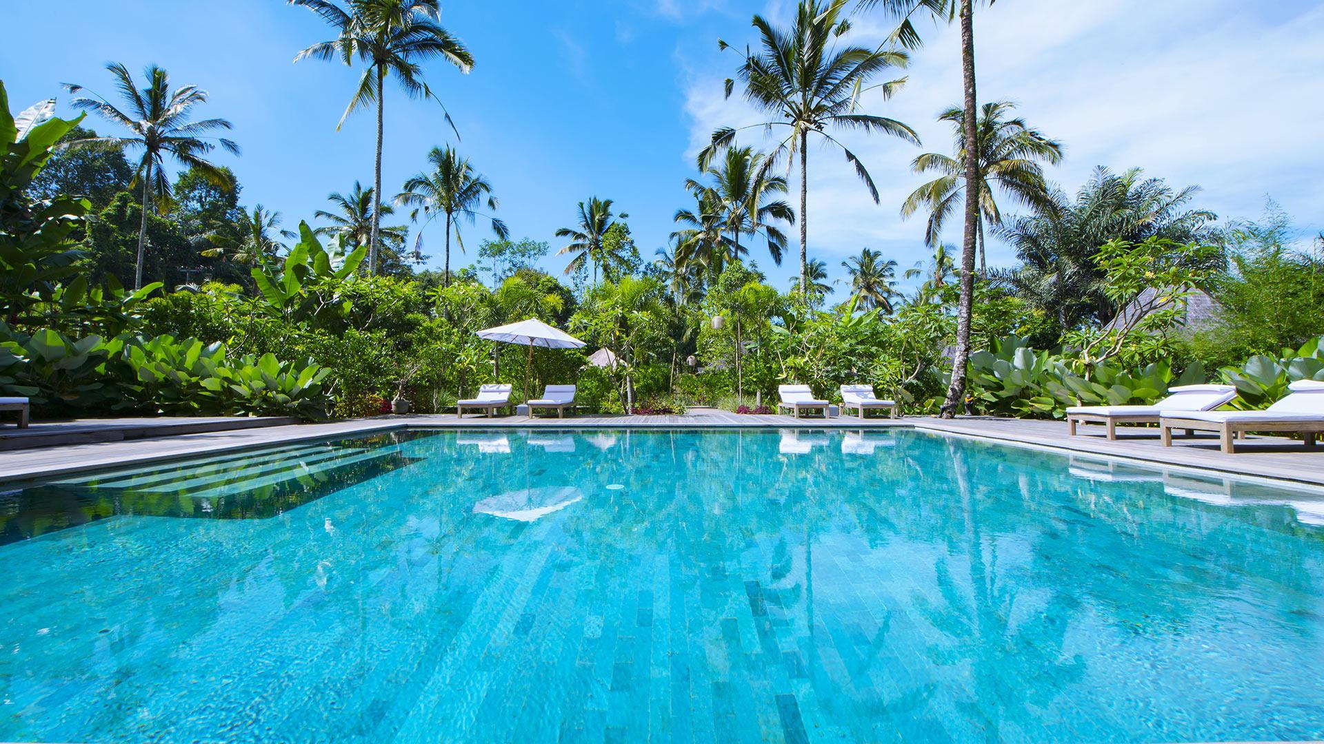Villa Villa Nag Shampa, Rental in Bali