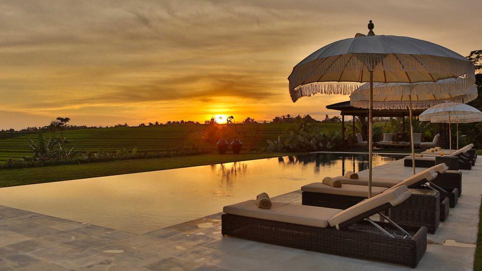 Villa Villa Tangguntiti, Location à Bali