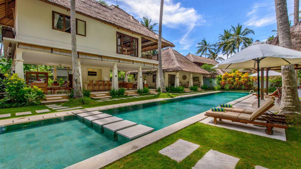 Villa Villa Gils, Rental in Bali