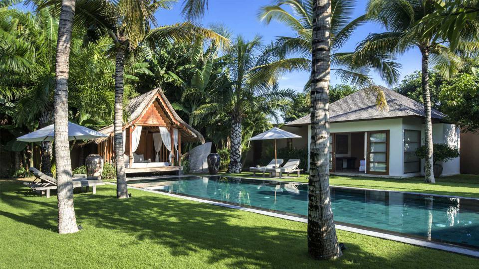 Villa Villa Tiga Puluh, Rental in Bali