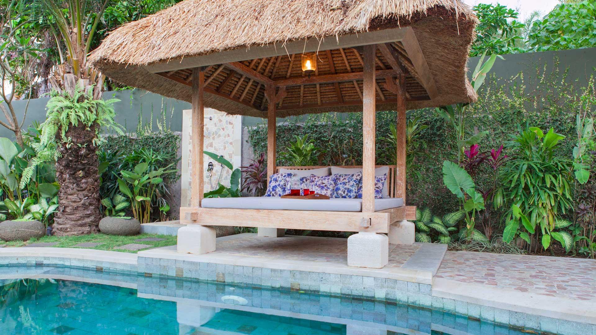 Villa Villa Koyama, Rental in Bali