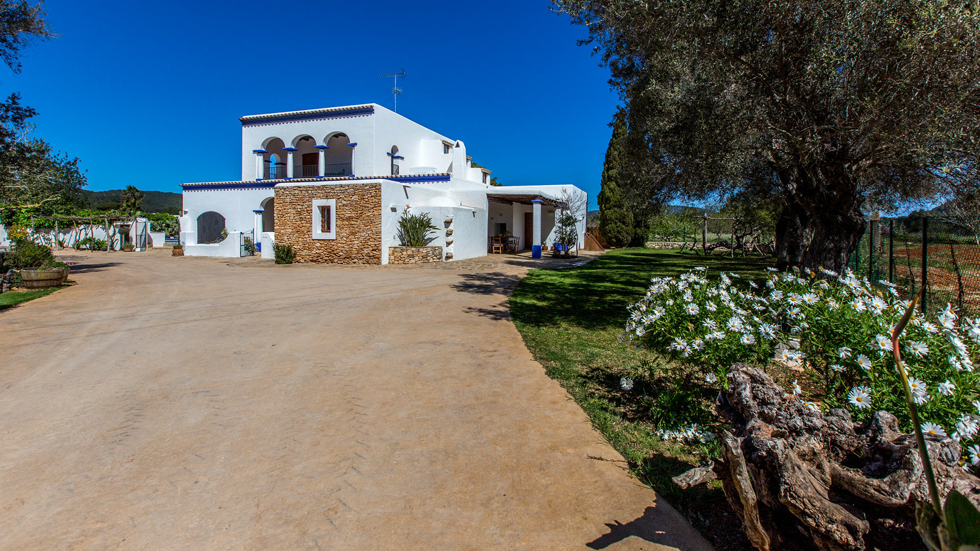 Villa Villa 958, Location à Ibiza
