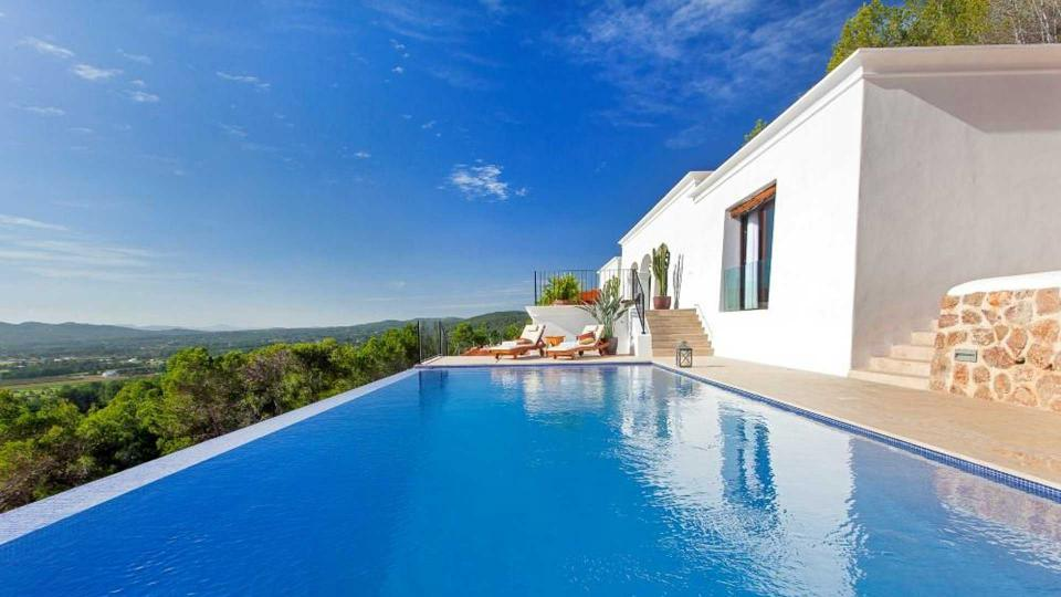 Villa Villa 860, Location à Ibiza