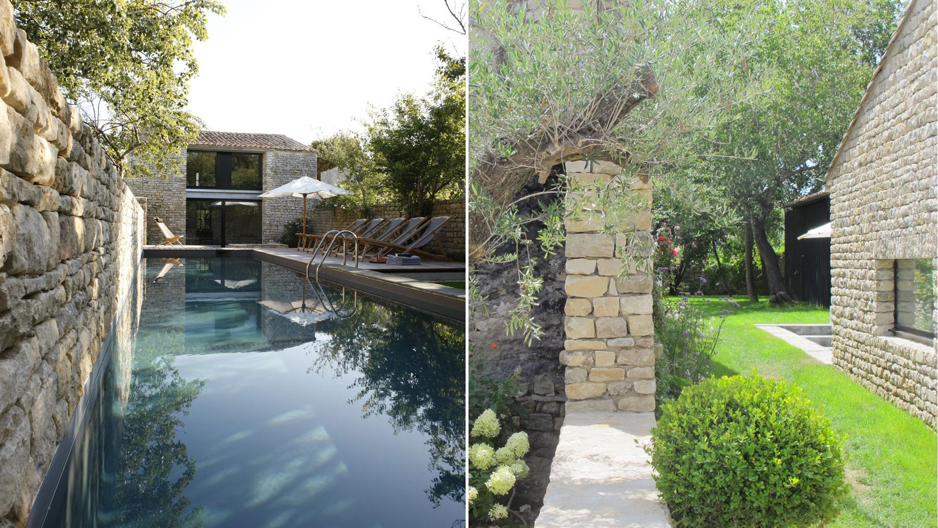 villa victoire villa louer le de r ars en r villanovo. Black Bedroom Furniture Sets. Home Design Ideas