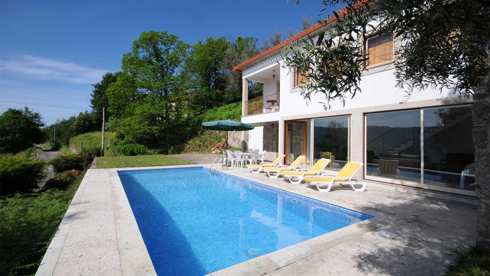 Villa Villa Minhota, Location à Porto et le Nord