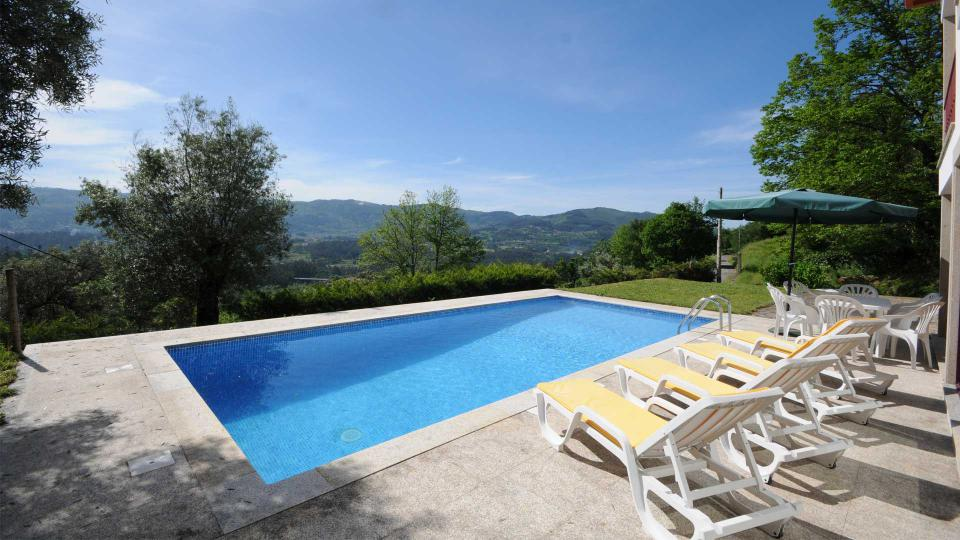 Villa Villa Minhota, Rental in Porto and North