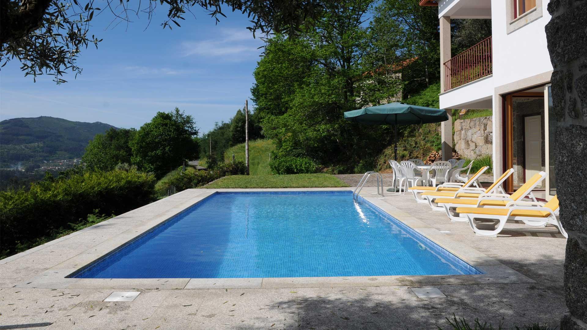 Villa Villa Minhota, Rental in Porto and North