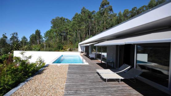 Villa Villa Rio Azul, Location à Porto et le Nord