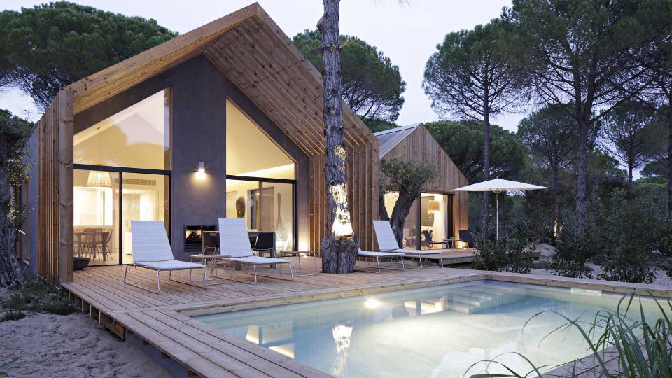 Luxury villa rentals in comporta - Alquiler de casas en portugal ...