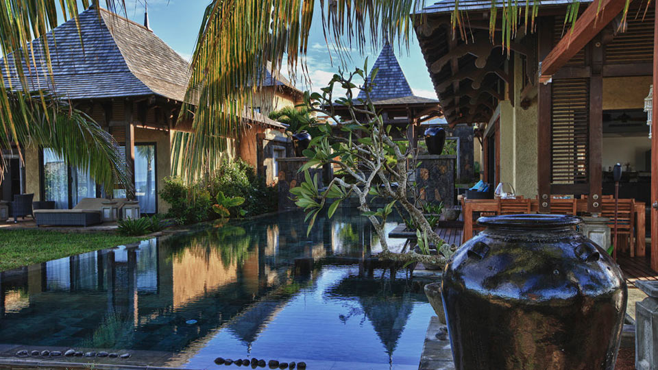 Villa Villa Cassiopée 31, Rental in Mauritius South West