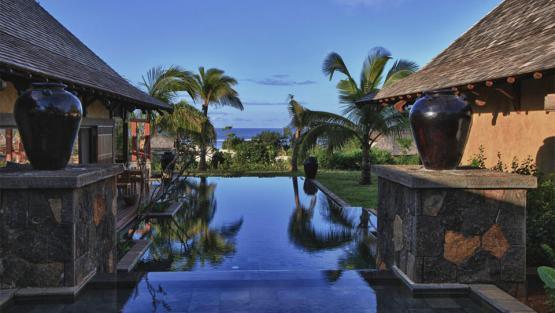 Villa Villa Cassiopée 31, Rental in Mauritius South West