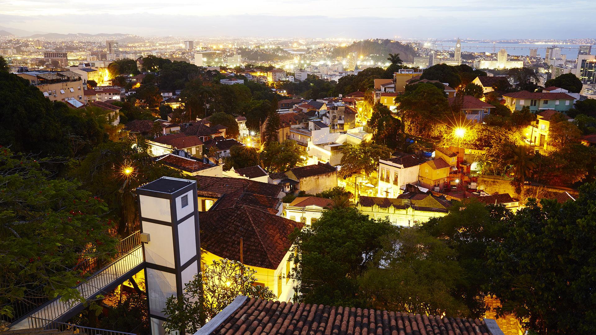 Villa Casa de Rio, Rental in Rio de Janeiro