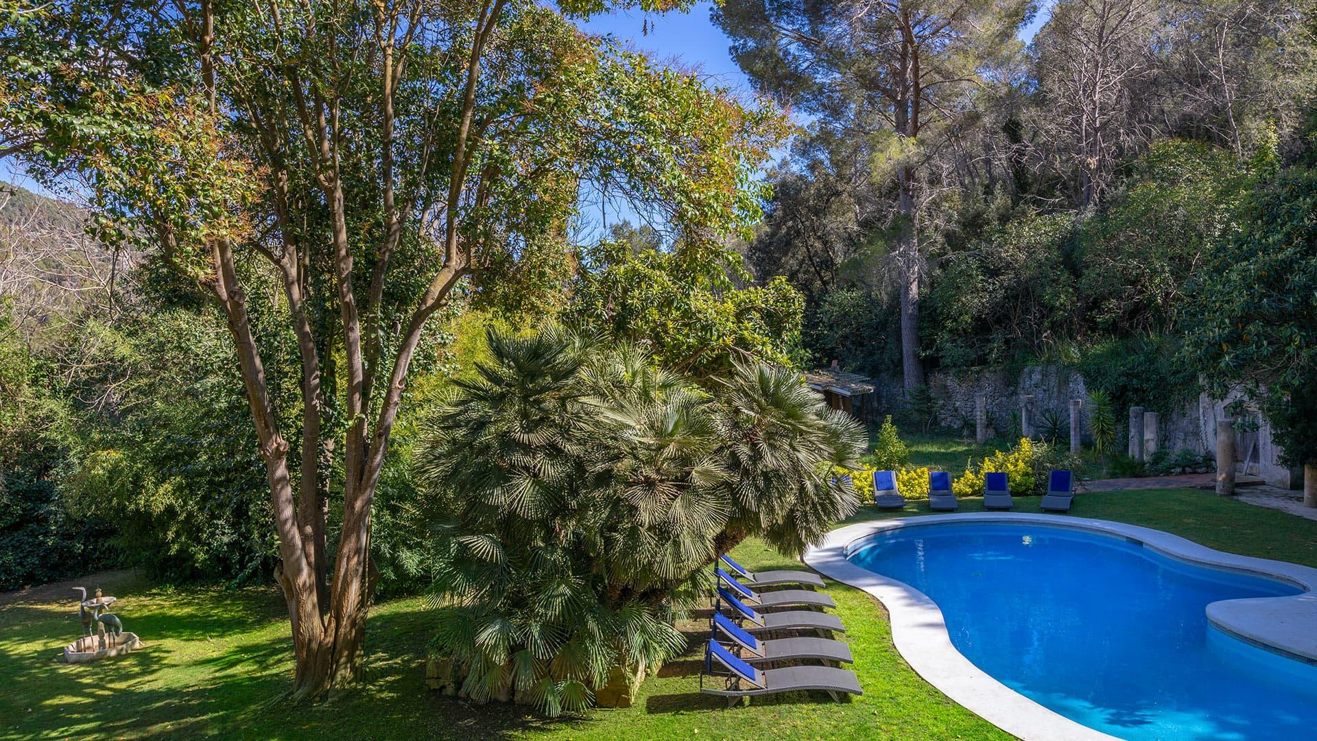 Villa Villa Lina, Location à Costa Daurada