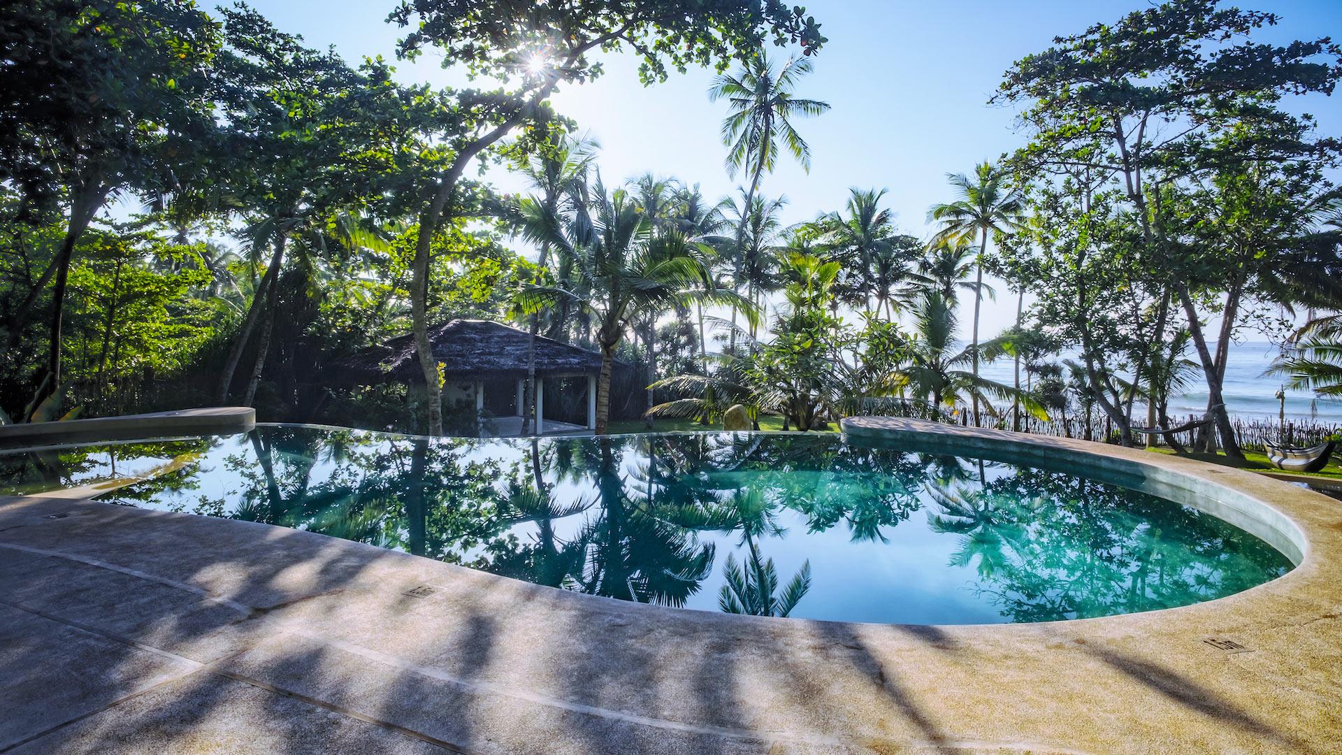 Villa Villa Medara, Location à Tangalle