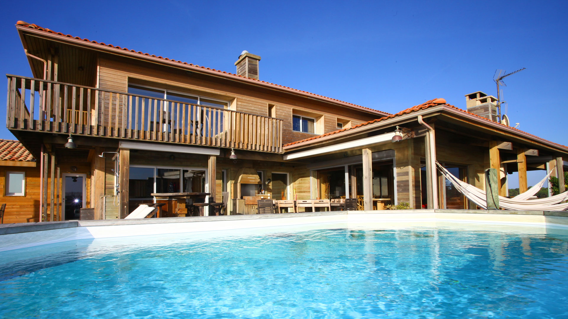Villa Villa Nature, Rental in Southwest