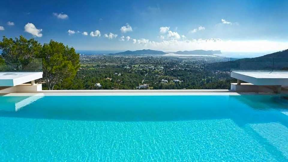 Villa Villa 830, Location à Ibiza