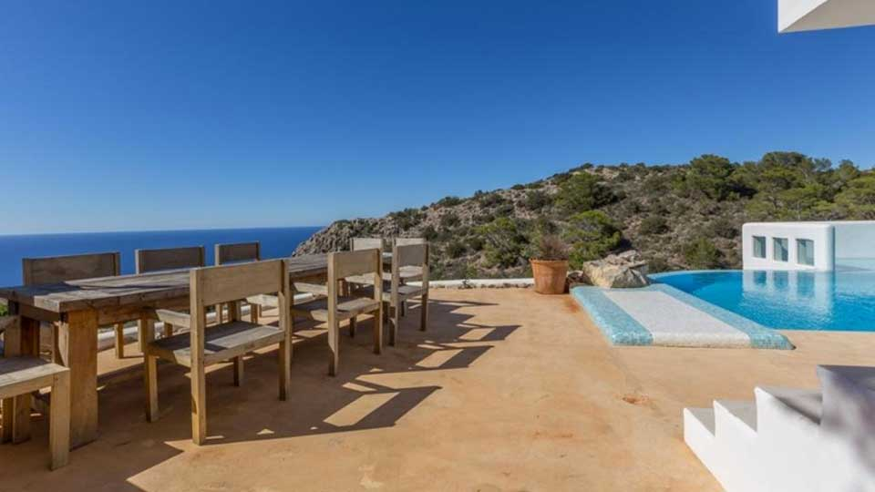 Villa Villa 842, Location à Ibiza