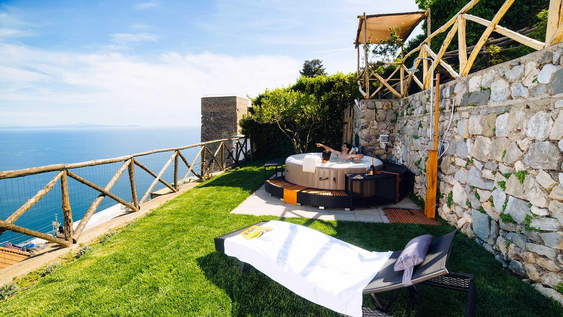 Villa Villa Ravella, Rental in Amalfi Coast
